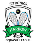 Сквош-лига Sitronics Harrow